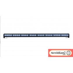 ARROWBAR 900MM 8 MODULOS LED AMBAR 12V