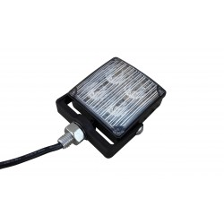 PERIMETRAL AMBAR LED 12V-24V