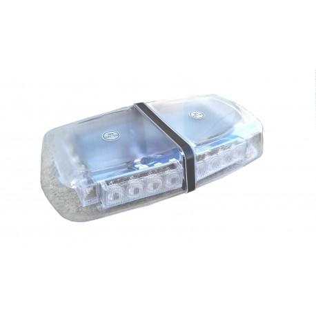 MINIPUENTE 300MM LED AMBAR 12V